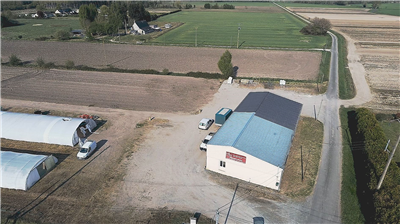 Photo pilote de drone n°167 dans le département 49 par Christophe