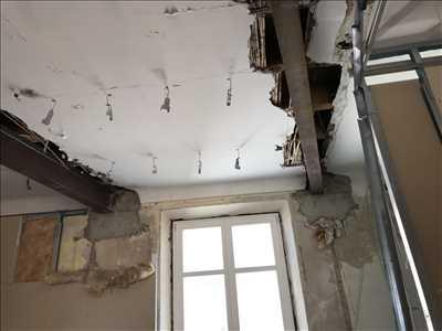 Exemple expert en bâtiment n°17 zone Alpes-Maritimes par Alban