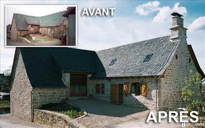 Photo entreprise de rénovation n°174 à Saint-Nazaire par Guillaume