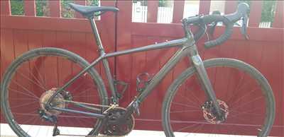 Photo réparateur de vélo n°194 à Créteil par cyclothomas94