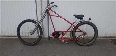 Photo réparateur de vélo n°195 dans le département 94 par cyclothomas94