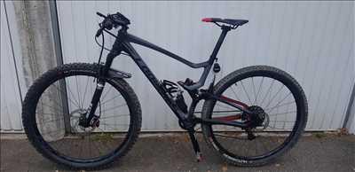 Exemple réparateur de vélo n°197 zone Val de Marne par cyclothomas94