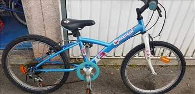 Photo réparateur de vélo n°198 à Créteil par cyclothomas94