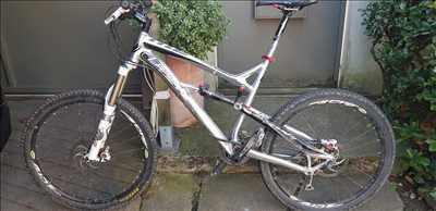 Photo réparateur de vélo n°199 dans le département 94 par cyclothomas94