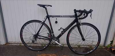 Photo réparateur de vélo n°200 zone Val de Marne par cyclothomas94