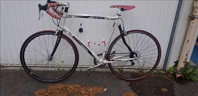 Exemple réparateur de vélo n°201 zone Val de Marne par cyclothomas94