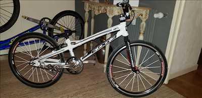 Photo réparateur de vélo n°202 à Créteil par cyclothomas94