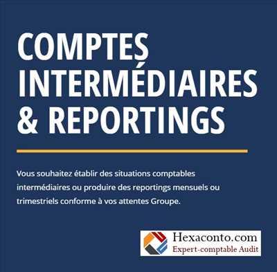 Photo expert comptable n°300 zone Paris par Hexaconto