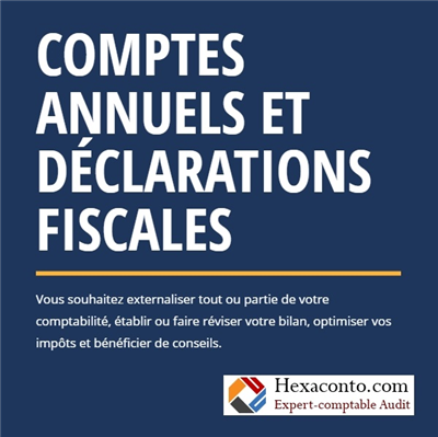 Photo expert comptable n°304 zone Paris par Hexaconto
