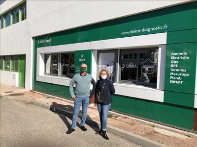 Photo diagnostiqueur immobilier n°32 zone Var par olivier
