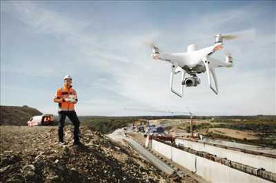 Photo pilote de drone n°324 zone Maine-et-Loire par Nicolas