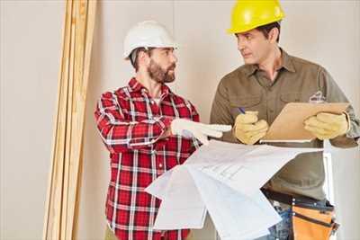 Exemple expert en bâtiment n°5 zone Gard par CBT