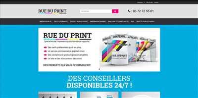 Exemple consultant digital n°57 zone Calvados par Charles