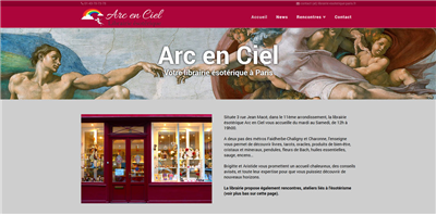 Photo consultant digital n°58 à Caen par Charles