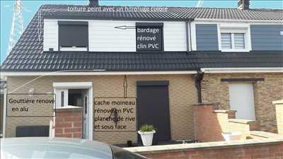 Exemple couvreur n°73 zone Pas de Calais par DIDIER